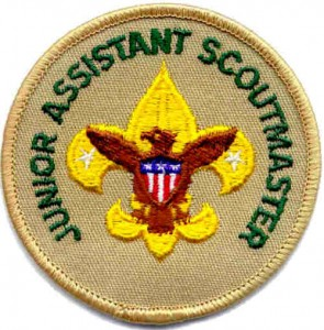 JrScoutmaster